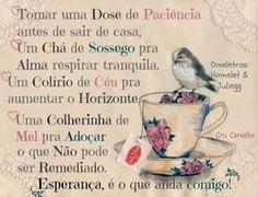 Resultado de imagem para terça café brilho nos olhos bom dia omeletras Tea Cups, Words, Quotes, Nova, Wise Words, Quotes Motivation, Positive Thoughts, Daily Thoughts, Life Lessons