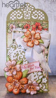 Heartfelt Creations | Wishful Lilies