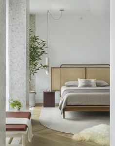 Modern Bedroom Ideas - Seeking the best bedroom decoration ideas? Make use of these beautiful modern bedroom ideas as motivation for your own amazing designing plan . Home Decor Bedroom, Modern Bedroom, Bedroom Furniture, Home Furniture, Furniture Design, Cheap Furniture, Furniture Stores, Bedroom Ideas, Online Furniture