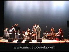 """Miguel Poveda & Martirio """"No me quieras tanto"""" en el espectáculo """"Romance de valentía""""-08.07.2005 - YouTube"""