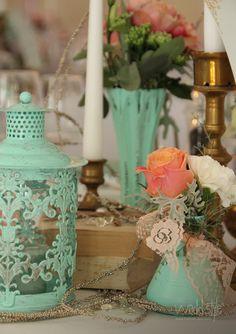 Bohemian Wedding. Hochzeitsdeko #weddstyle