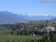 Creston Valley, BC - where I am going to live one day
