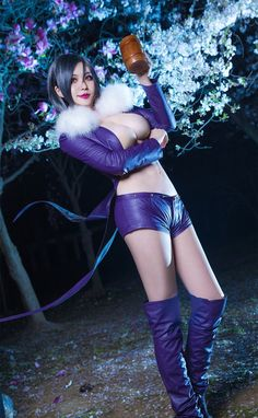 Merlin (NnT),Nanatsu no Taizai,The Seven Deadly Sins, NnT,Anime,аниме,Anime Ero Cosplay,Anime Cosplay