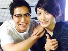Keita Tanaka- Daichi • Hashimoto Shohei- Noya