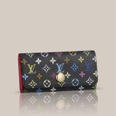 Etui für 4 Schlüssel via Louis Vuitton