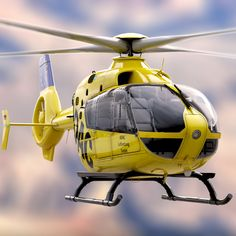 eurocopter ec 135 helicopter interior max