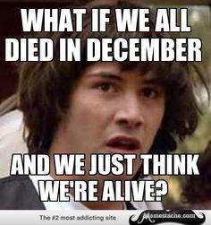 Conspiracy Keanu: ...