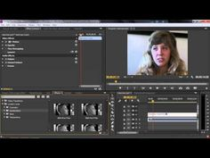 Adobe Premiere Pro CC Tutorial | Applying SpeedGrade Lumetri Effect