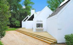 Modern home for sale in Washington DC