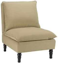 inexpensive chairs for a seating area in the bedroom
