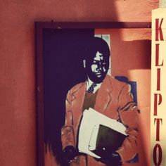 Outside the Soweto Hotel in Kliptown. Instagram Feed, The Outsiders, Street Art, Beautiful Pictures, Urban, Pretty Pictures