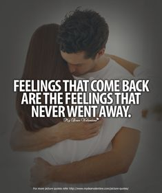 missing you quotes | Missing You Quotes - Feelings that come back