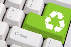 10 Smart Ideas For Recycling E-waste