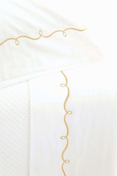 Hem Pillowcase