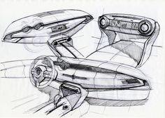 designonwheels:    Alfa Romeo Giuletta Dashboard
