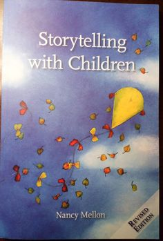 As I have learnt, it's a very different thing from picking up a picture book and reading it to the children. The Art Of Storytelling, Traditional Stories, First Encounter, Telling Stories, Retelling, Second Child, Just Giving, Creative Writing, Early Childhood