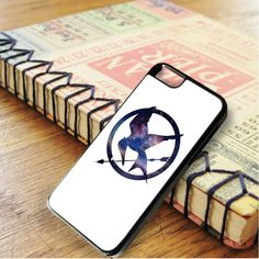 Mockingjay Galaxy The Hunger Games iPhone 6|iPhone 6S Case