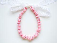 Teething Necklace. Nursing Necklace.  Teething by BeeMineSunshine, $15.00