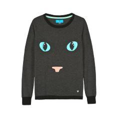 swetry mają oczy.