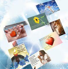 Todas las imágenes y fotos cristianas publicadas en NorfiPC