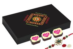 Buy rakhi online with chocolates, best gift for sister & brother. All India Shipment.Rakhi gifts for brother - 12 Chocolate Gift Box - Rakhi festival gifts with Rakhi Best Gift For Sister, Gifts For Brother, Gifts For Dad, Rakhi For Brother, Rakhi Gifts For Sister, Trending Christmas Gifts, Christmas Gift For Dad, Buy Rakhi Online, Rakhi Festival