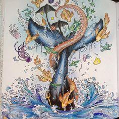 #kerbyrosanes #omalovankyprodospele #omalovanky #coloringbook #coloringbooks #imagimorphia #risesnu