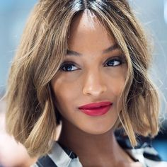 Hair Trends: What's Hot & Whats Not In 2015?like her highlights