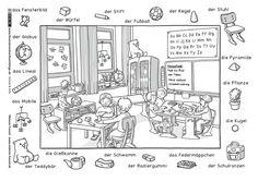 Download als PDF:Schule und KiTa – Klassenzimmer – Freund