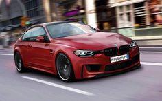BMW M4 Power