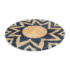 NH table mats x 4, R150 ex VAT each Placemat, Kitchen Dining, Indigo, African, Tableware, Pattern, Design, Products, Dinnerware
