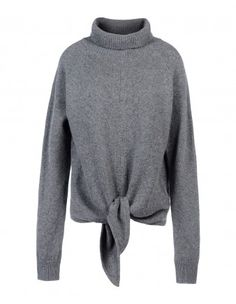 Vanessa Bruno Wool & Cashmere-Blend Sweater - Shop more chic knit pieces at ShopBAZAAR.com http://shop.harpersbazaar.com/new-arrivals/the-best-of-whats-new