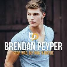 Stop Wag Bly Nog 'n Bietjie by Brendan Peyper Hot Blondies, Fan Page, Positive Thoughts, Cute Guys, Justin Bieber, Singer, Album, Afrikaans, Apple Music