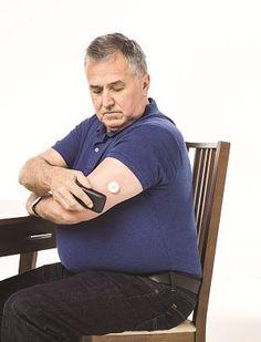 Salute Domani - Diabete, addio puntura del dito con FreeStyle Libre, monitoraggio FLASH del glucosio http://www.salutedomani.com/article/diabete_addio_puntura_del_dito_con_freestyle_libre_monitoraggio_flash_del_glucosio_17054