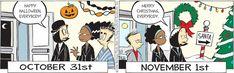 November 1, 2006 | Retail Comic