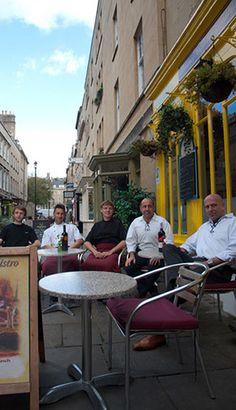 Rustico Bistro Italiano Authentic Italian Food Bath and Bristol