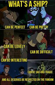 Image result for young justice ships