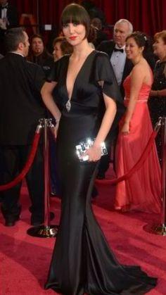 #karenO #Oscars2014 -HB