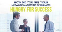 network marketing teammates