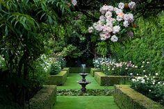 - Gardens Architectural