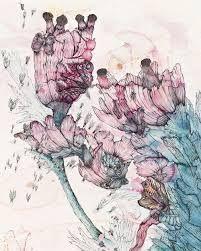 Image result for monika tichacek Watercolor, Image, Watercolor Artist, Painting, Art