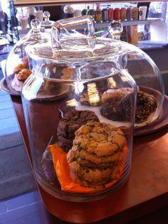 La Latte Noisette XXL de 92,5 Coffee Shop <3 http://blogueuse-hurlante.fr/coffee-shop-nantes/