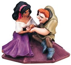 Disney S The Hunchback Of Notre Dame Super Paint