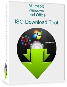 Microsoft Windows and Office ISO Download Tool 5.03 crack free download