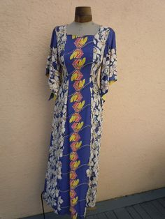 Amazing 1940s Highly Collectible Rayon by AmericanVintagePDX