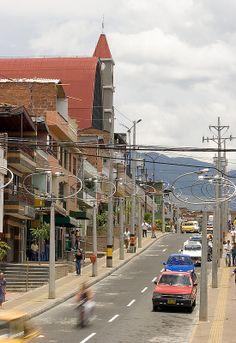 Bulevar de Castilla