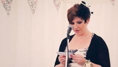Thoughtful and romantic wedding readings for your big day