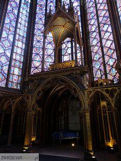 Sainte-Chapelle_Paryz08