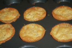 Almond flour egg muffins