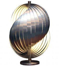 Verner Panton -  Moon Table Lamp