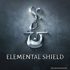 And the first rune of the day is...ELEMENTAL SHIELD! It's the base rune for all other elemental shield runes!(@ShadowhunterBks) | Twitter